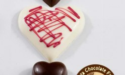 What's the best handmade Chocolate in Vallarta?