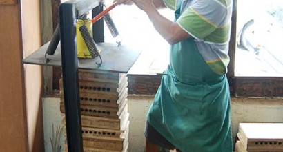 Handmade cigars in Puerto Vallarta - Watch how we make them