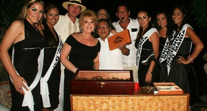 Vallarta Cigar Factory is also for celebrities
